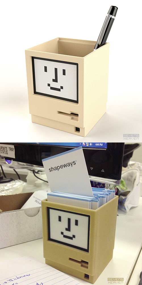 apple-macintosh-pen-holder-gadget-3d-print-product-design