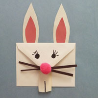 bunny envelope Best of Office Weekend Roundup 142