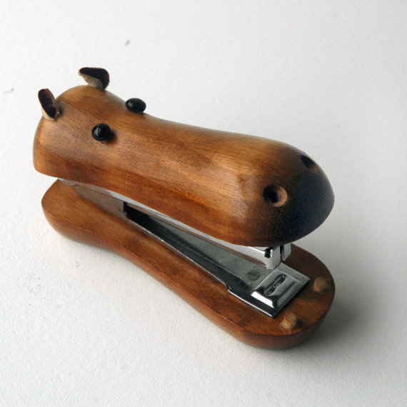 hippo stapler Best of Office Weekend Roundup 139