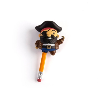 pirate peg leg pencil sharpener Best of Office Weekend Roundup 140