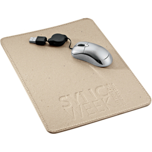 recycled mousepad Best of Office Weekend Roundup 142