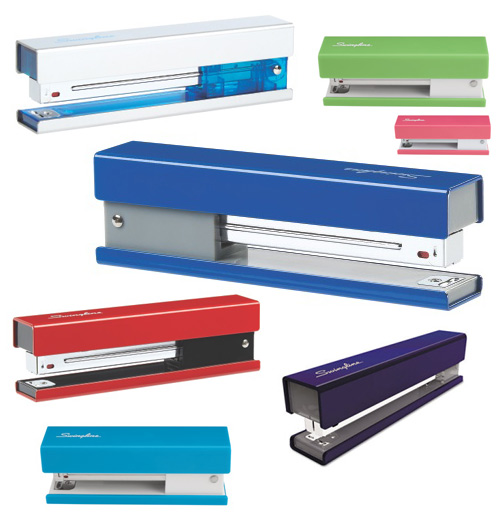 swingline fashion staplers Swingline Full Strip Fashion Staplers