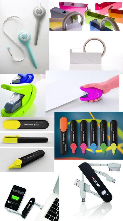 best if product design awards office supplies 2 Best iF Product Design Awards   Office Supplies