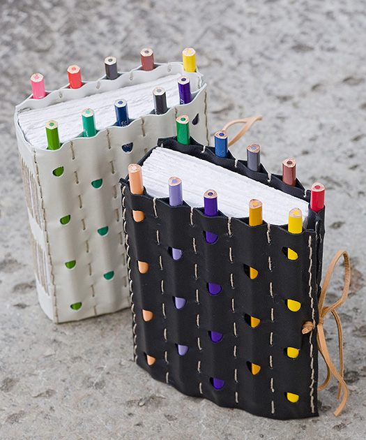 color pencil notebook cover Best of Office Weekend Roundup 146