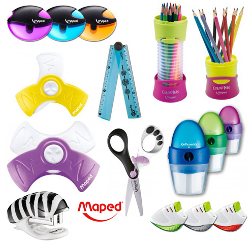 maped school supplies Maped School Supplies