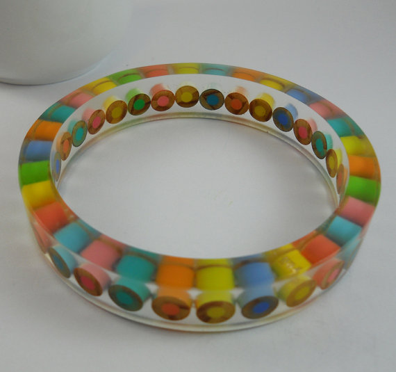 pencil resin bracelet Best of Office Weekend Roundup 144