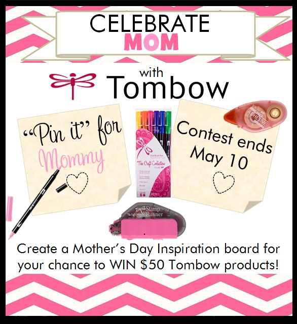 tombow mothers day giveaway Best of Office Weekend Roundup 146