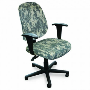 camo chair Best of Office Weekend Roundup 148