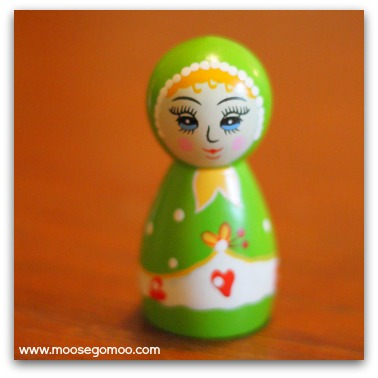 green russian doll pencil sharpener Best of Office Weekend Roundup 148