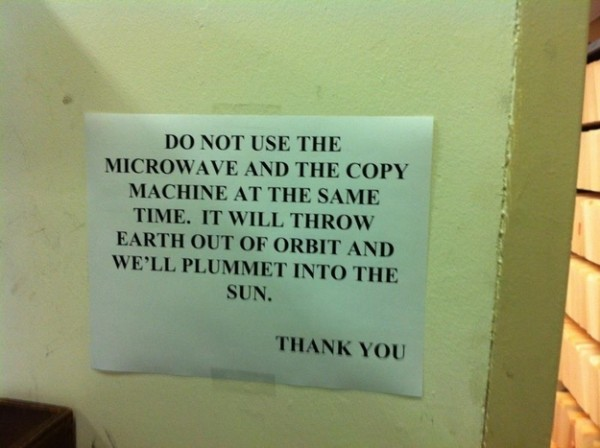 office sign Best of Office Weekend Roundup 149