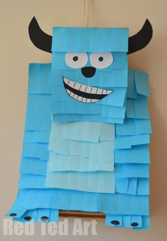 Sulley Pinata Best of Office Weekend Roundup 152