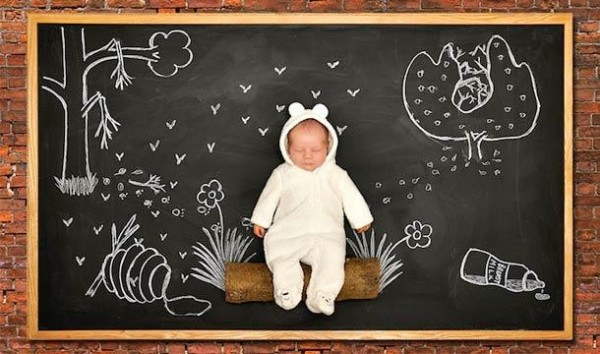 baby blackboard adventures Best of Office Weekend Roundup 151