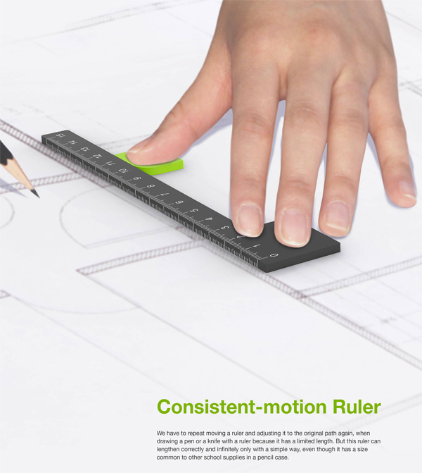 consistent motion ruler Best of Office Weekend Roundup 152
