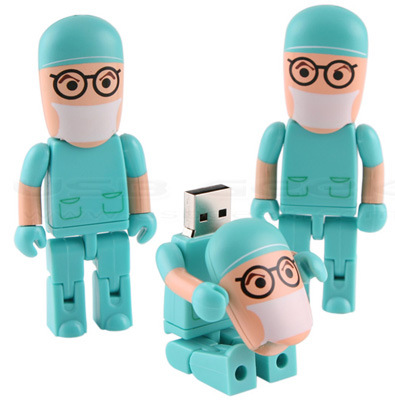 usb surgeon flash drive Best of Office Weekend Roundup 152