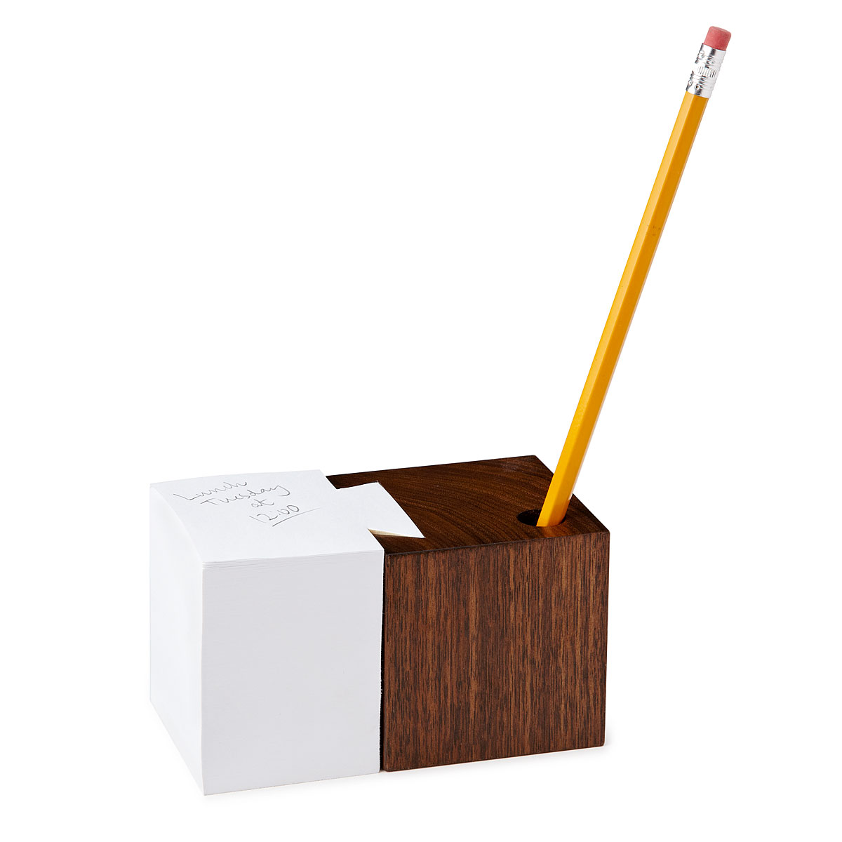 dovetail pencil holder Best of Office Weekend Roundup 154