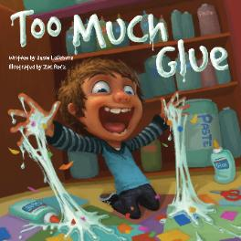 too much glue book Best of Office Weekend Roundup 155