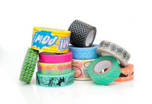 scotch washi tape Best of Office Weekend Roundup 155