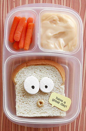 7 Tips for How to Pack an Interesting School Lunch