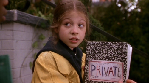 Harriet theSPy How to Keep & Love a Notebook
