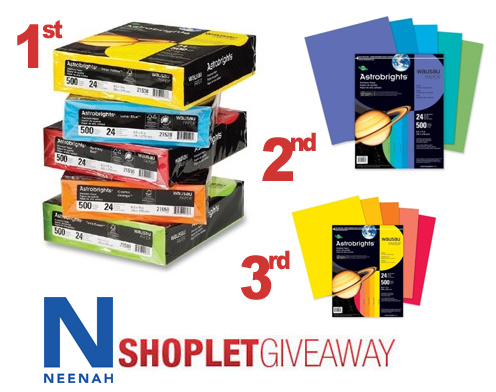 neenah-astro-brights-giveaway