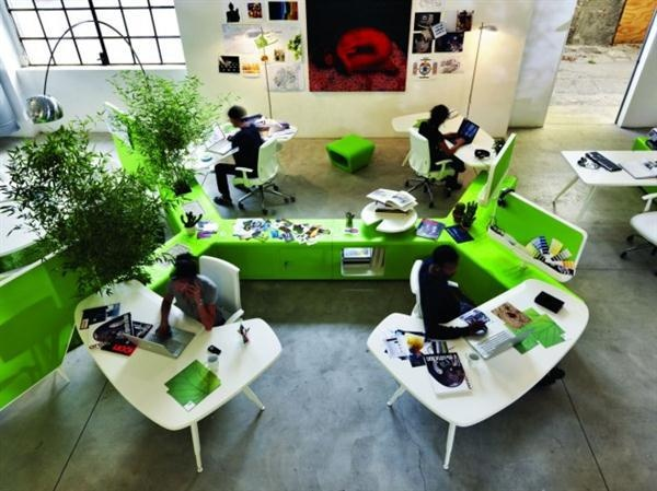 Improved WorkPlace Why Should Your Business Go Green?