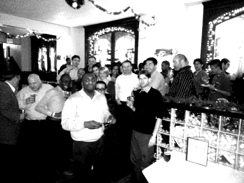 BeFunky HOLIDAY PARTY2 Happy Holidays From The Shoplet Team