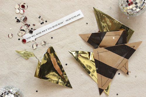 DIY NYE Confetti Filled Fortune Pockets 8 Best of Office Weekly Roundup 172
