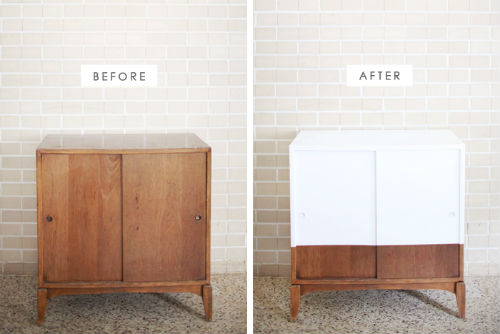 before and after1 Shoplet Loves Upcycling #4