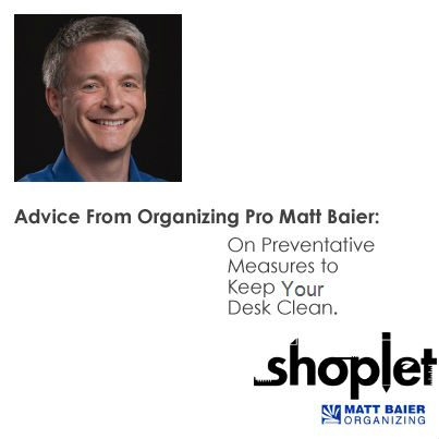 mattbaier shoplet 2 403 Matt Baier on Preventing Sloppiness