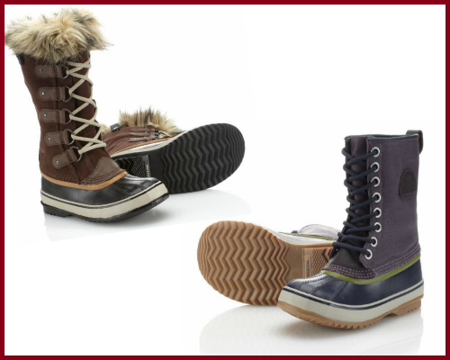 practical Office Fashion: The Winter Boot Dilemma
