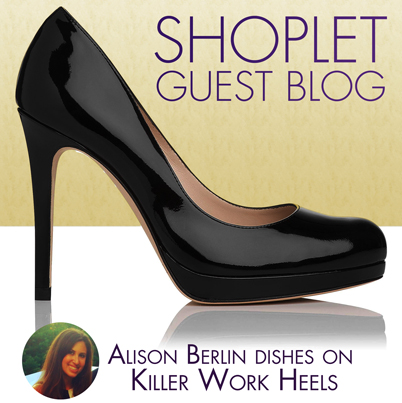 Untitled6 TayBers Tales Guest Post: The Best Killer Work Heels