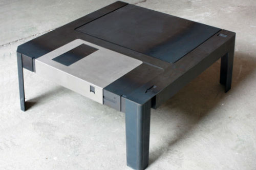 o FLOPPY TABLE 570 Best of Office Weekly Roundup 173
