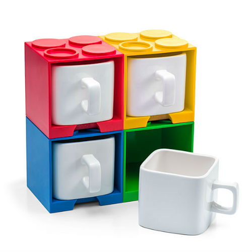 16d3 brick stackable mugs Best of Office Weekly Roundup 181