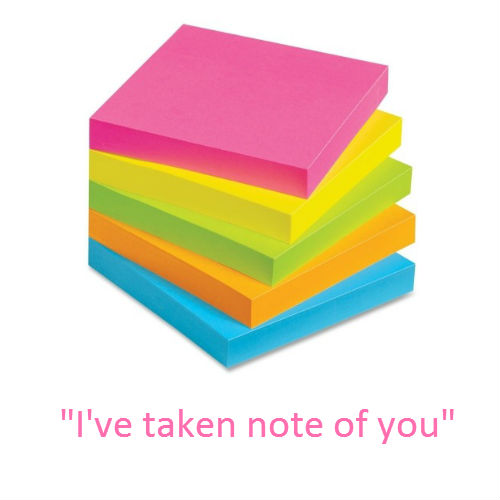 EJ1020784853 Cheesy Office Supply Pick Up Lines for Valentines Day