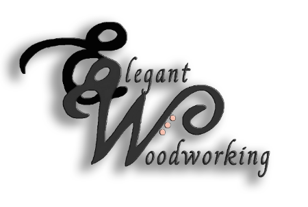 Logo Grayscale Etsy Artist Profile: Brian Wachs of Elegant Woodworking
