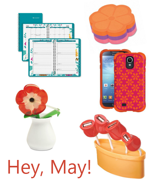 5.1 Happy May! Here Are Some Flowery, Shopletty Things