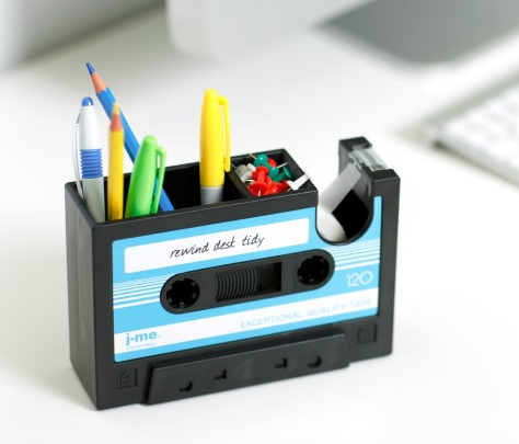 cassette organizer Best of Office Weekly Roundup 189