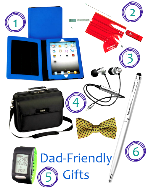 Dad Gifts Fathers Day Gifts for the Working Dad