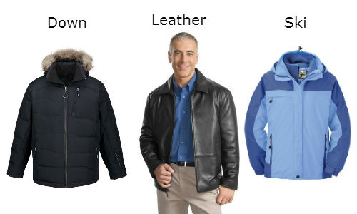 premium Outerwear: The Challenges and Rewards of the Branded Jacket.