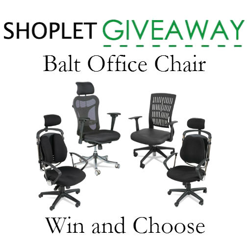 ~GIVEAWAY CHAIR