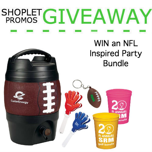 NFL Prize Giveaway