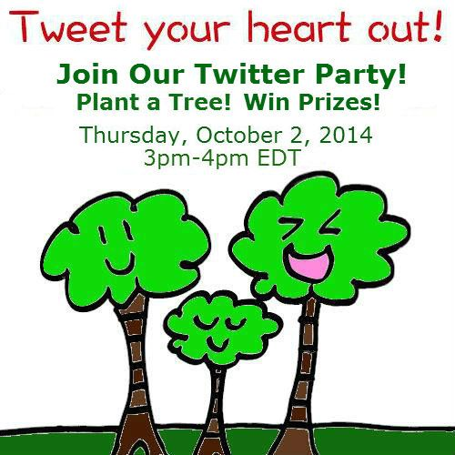 Twitter Party Chat