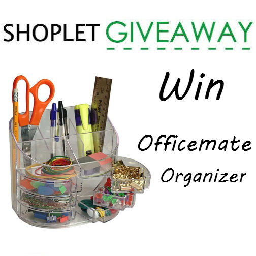 Win-Officemate-Organizer