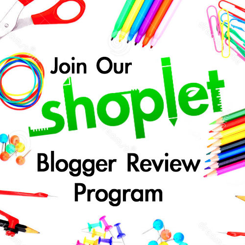Blogger Review Program