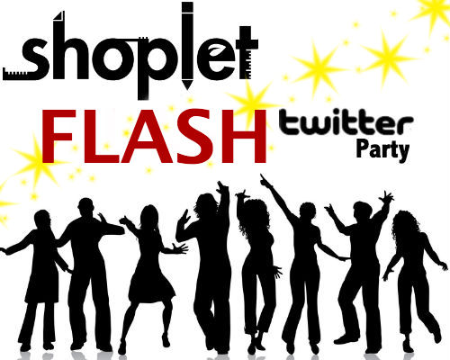 FLASH-Twitter Party