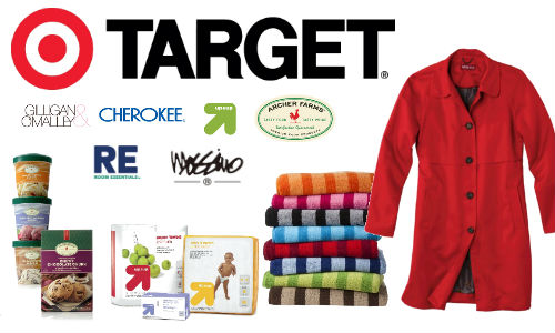 target customers for different brands Let us know how we can help choose a topic select targetcom order experience registries & lists.