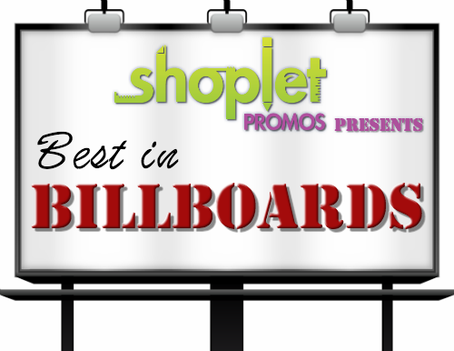 Best in Billboards