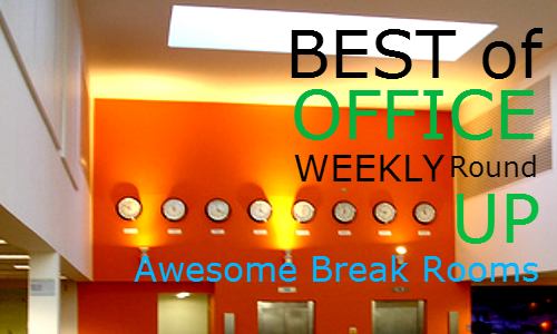 Awesome-Break-Rooms