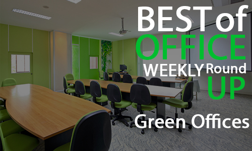 Green Offices Banner