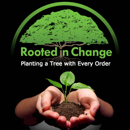 Rooted in change
